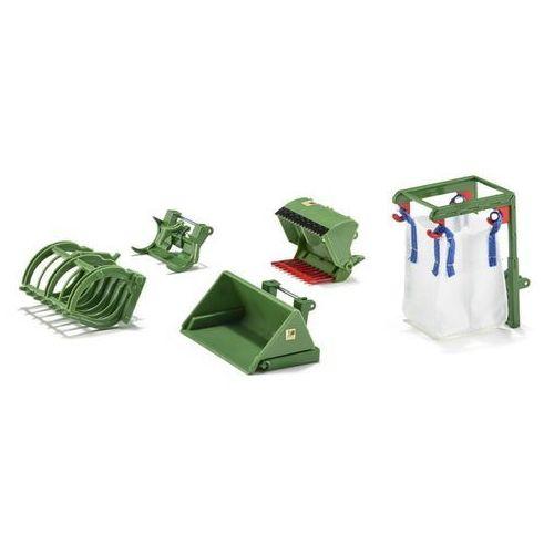 Zabawka SIKU Akcesoria Do Traktorów - produkt z kategorii- Traktory