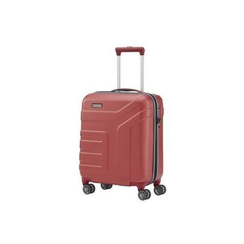 vector walizka mała 40l koralle 4-koła marki Travelite