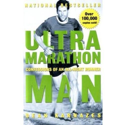 Ultramarathon Man (9781585424801)