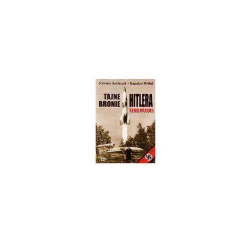 Tajne bronie Hitlera (136 str.)