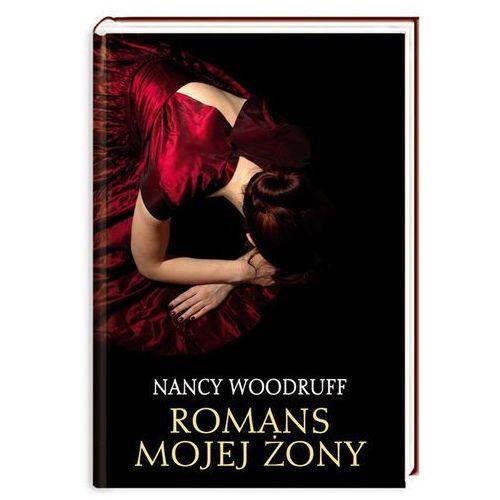 ROMANS MOJEJ ŻONY (9788310119698)