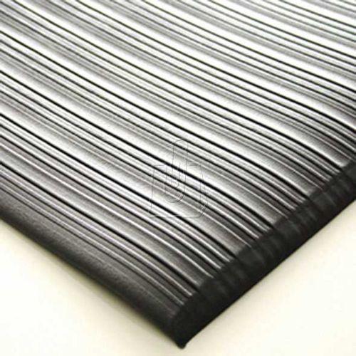 Mata antyzmęczeniowa Orthomat Ribbed szara szerokość 0,9m x mb (maksymalnie 18,3 (5060087950280)