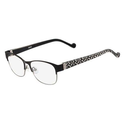 Okulary korekcyjne lj2101 002 marki Liu jo