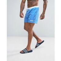 BOSS Star Fish Swim Shorts Exclusive - Blue, w 2 rozmiarach