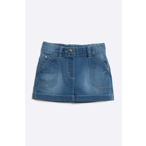 Blue Seven - Spódnica dziecięca 92-128 cm, kolor niebieski