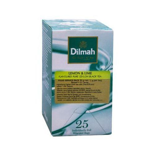 Dilmah Lemon&Lime 25 torebek (9312631837674)