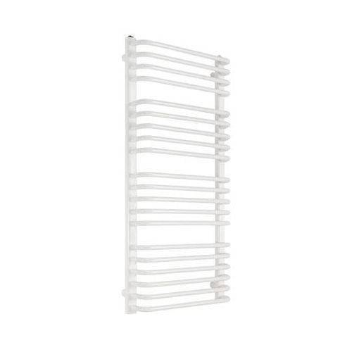 Grzejnik łazienkowy KORDOBA AC 116/55 biały GORGIEL