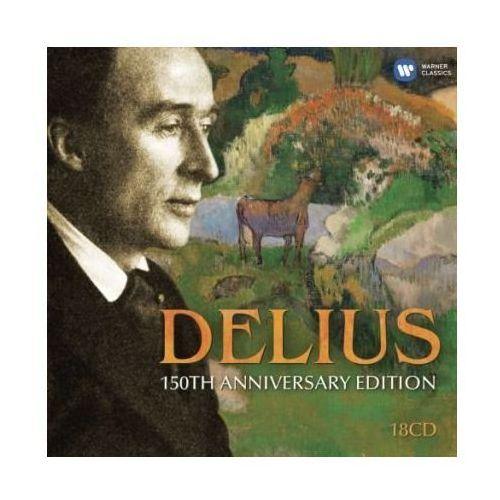 Empik.com Delius: 150th anniversary (limited) - różni wykonawcy (płyta cd)