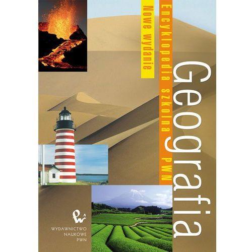 Geografia. Encyklopedia szkolna PWN, Wydawnictwo Naukowe PWN
