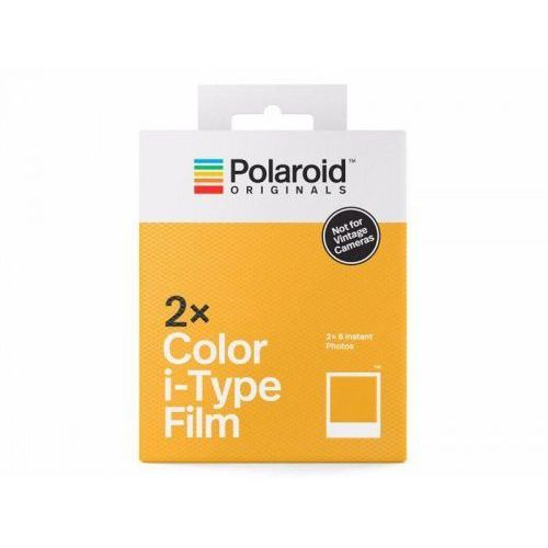 Polaroid originals i-type film duopack 2 x kolor marki Polaroid orginals