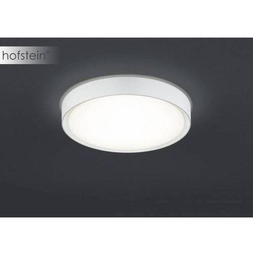 Trio CLARIMO lampa sufitowa LED Biały, 1-punktowy - Nowoczesny/Dworek - Obszar wewnętrzny - CLARIMO - Czas dostawy: od 3-6 dni roboczych (4017807280081)