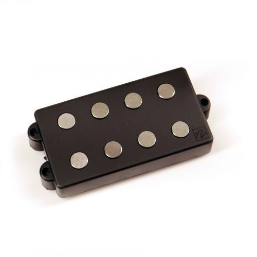 Nordstrand MM 4.2 Dual Coil, Split Coil Hum-cancelling Music Man Style Pickup - 4 Strings przetwornik do gitary