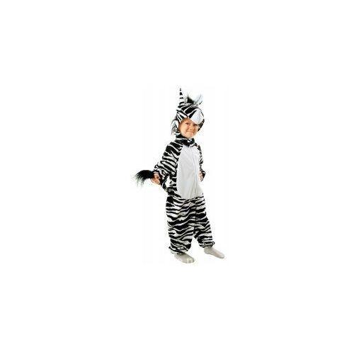 Marlux Strój zebra 110/116, kategoria: kostiumy dla dzieci