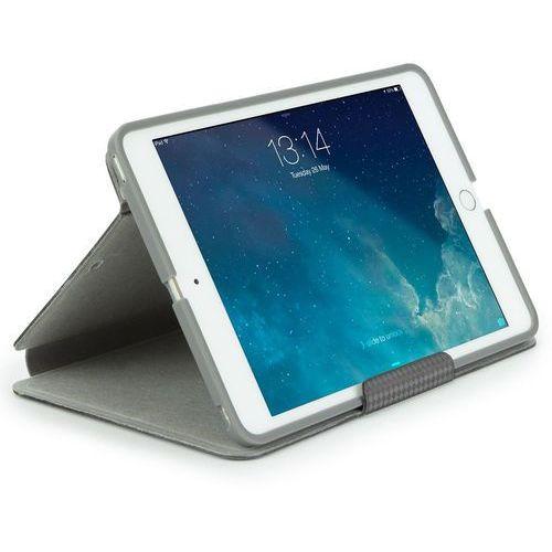 Targus Click-In iPad mini 4,3,2,1 Tablet Case - Black, kolor czarny