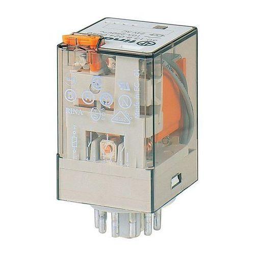 Przekaźnik 3CO 10A 24V AC Finder 60.13.8.024.0040 (8012823047737)