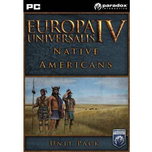 Europa Universalis 4 Native Americans Unit Pack (PC)