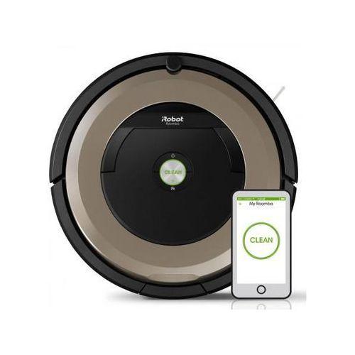 IROBOT Roomba 891 (5060359286239)