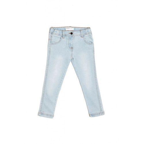 Minoti Spodnie chłopięce jeansowe 1l34a5