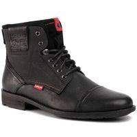 Levi's Kozaki - 228802-825-59 regular black