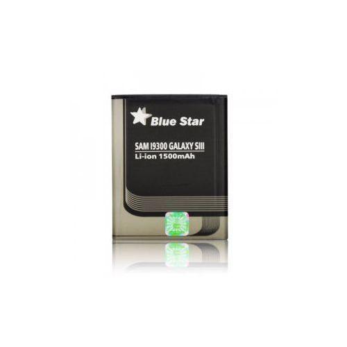 Bateria samsung i9300 galaxy siii 1500mah li-i(bs) wyprodukowany przez Blue star