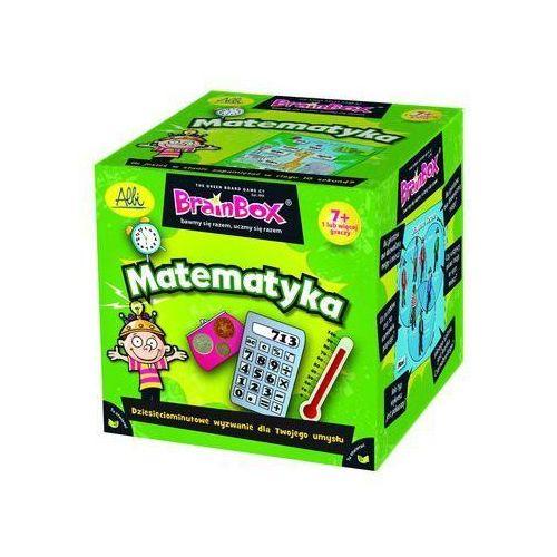 Brainbox Matematyka