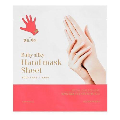 Nawilżajaca maska do dłoni - Hand Mask Sheet - Holika Holika