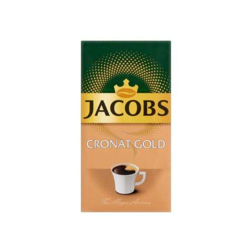 Jacobs Kawa cronat gold mielona500g- natychmiastowa wysyłka, ponad 4000 punktów odbioru!