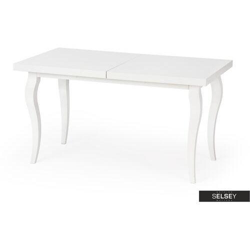 SELSEY Stół rozkładany Acapella 140-180x80 cm (5903025295145)