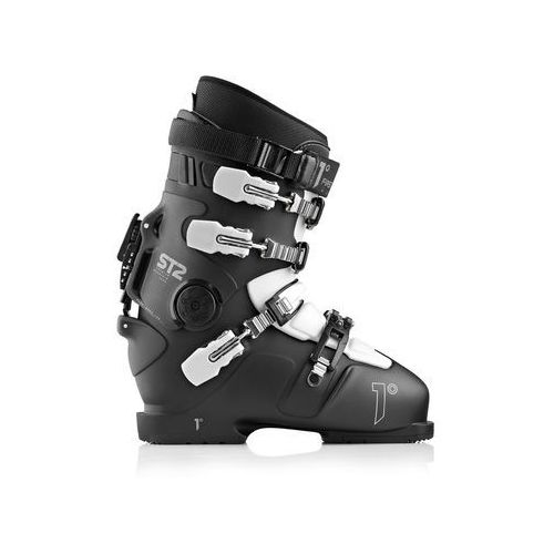 Buty narciarskie freeride first degree st2 r. 40/25,5 cm marki Firts degree
