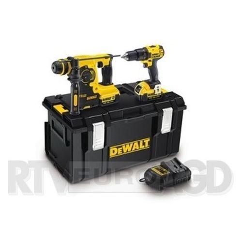 DeWalt DCK287M2-QW (5035048441459)