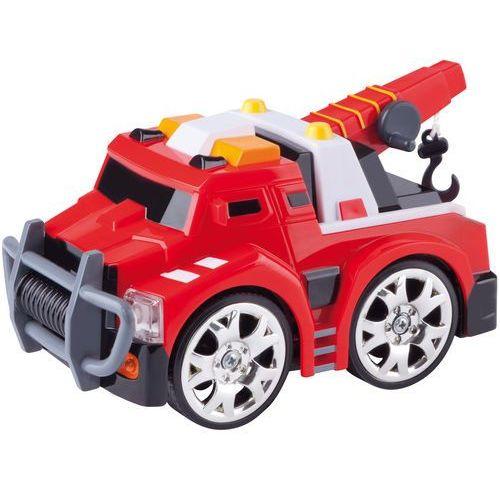 rc holownik strażacki wyprodukowany przez Buddy toys