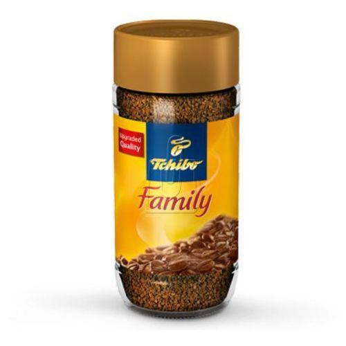 Kawa  family 200g rozpuszczalna, marki Tchibo
