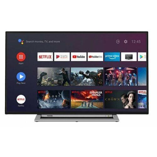 TV LED Toshiba 49UA3A63