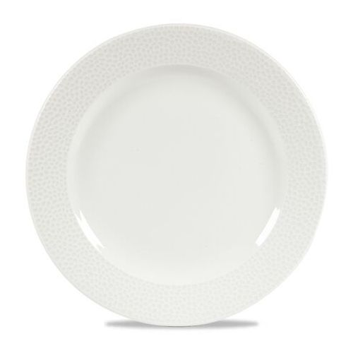 Churchill Talerz porcelanowy płytki isla śr. 17 cm