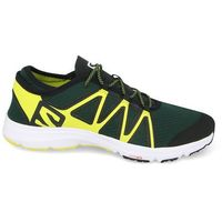 Buty Salomon Crossamphibian Swift 401575 - ZIELONY