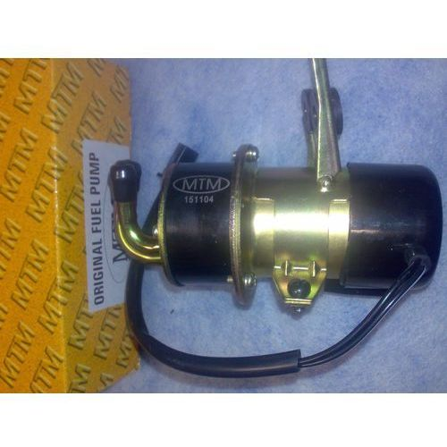 New Electric Replacement Fuel Pump for Yamaha OEM # 5EB / # 1FK-13907-01-0