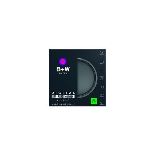 B+W Filtr 77mm HTC POL-CIR KSM MRC nano XS-Pro z kategorii Filtry fotograficzne