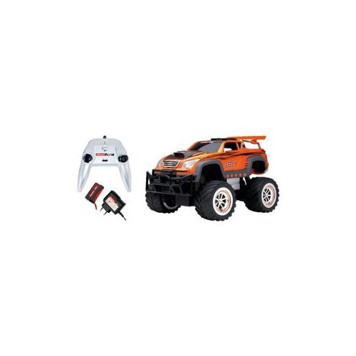 RC Off Road Inferno Orange 2 - Carrera
