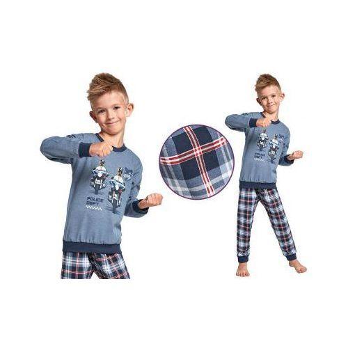 Piżama dziecięca BRUNO: jeans