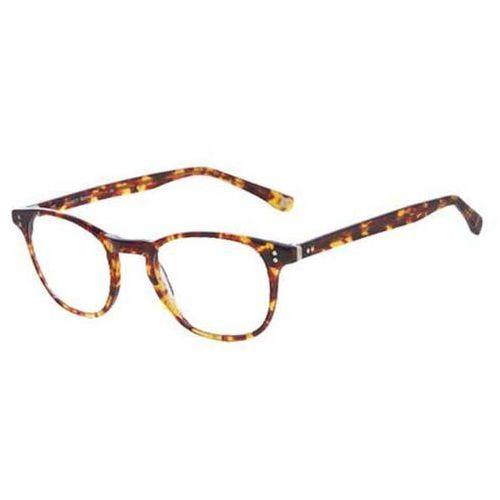 Okulary korekcyjne  heb138 127 marki Hackett