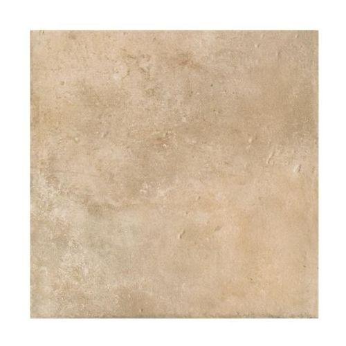 Gres szkliwiony corrado beige 33 x 33 marki Ceramika paradyż