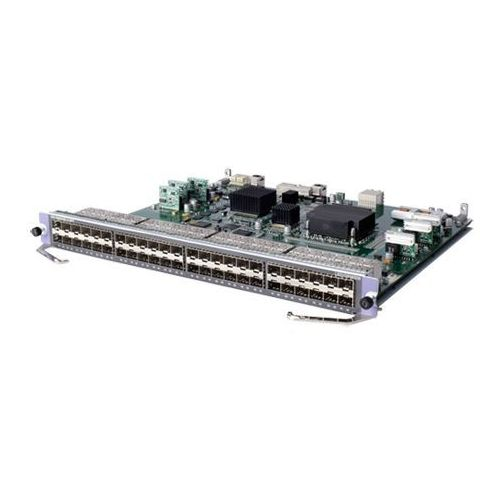 Hp 7500 48-port gbe sfp extended module marki Hpe
