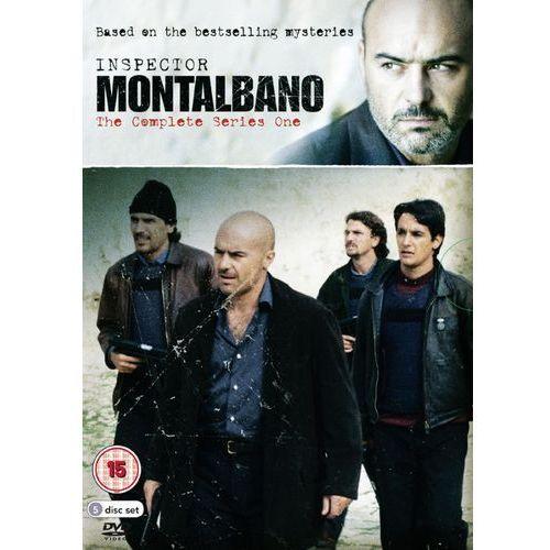 Inspector Montalbano - Series 1 - sprawdź w wybranym sklepie