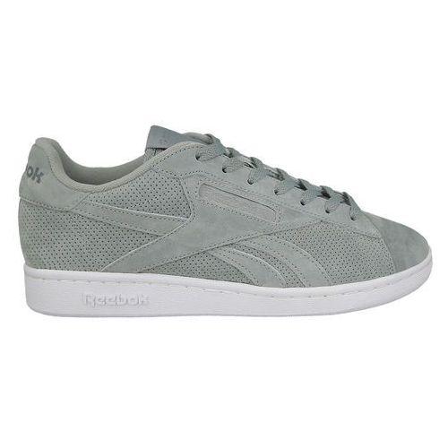 4a0b7fa89a721 Męskie obuwie sportowe · BUTY REEBOK NPC UK PERF BD4608 - SZARY  (4057287785201)