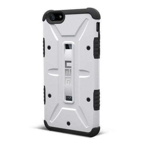 Urban armor gear Pancerna obudowa  folio apple iphone 6 plus / 6s plus white - white