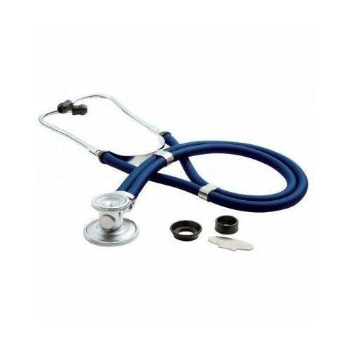 Stetoskop SPIRIT RAPPAPORT CK-649 5w1 - ciemno niebieski