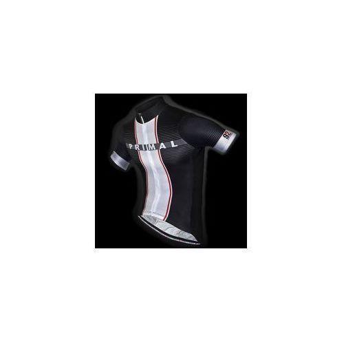 Zawodnicza koszulka kolarska helix pivotal marki Primal