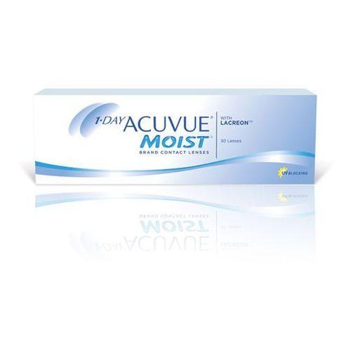1 Day Acuvue Moist 30 szt., 187
