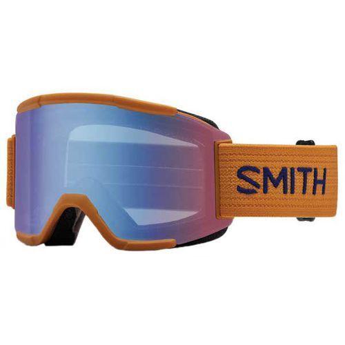 Gogle narciarskie smith squad sqd2zcar17 marki Smith goggles
