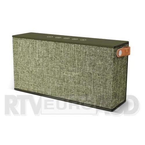 Fresh 'n Rebel Rockbox Chunk Fabriq Edition Army